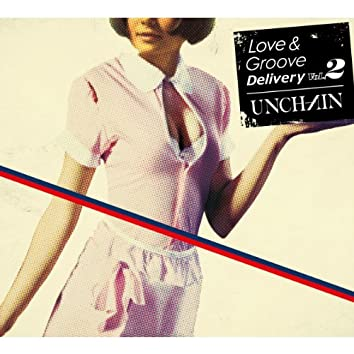 Love & Groove Delivery vol.2