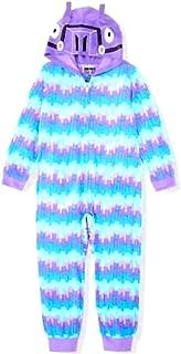 Fortnite Pajamas Loot Llama Costume Sleeper for Boys