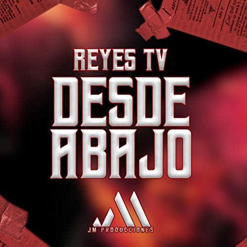 Reyes Tv