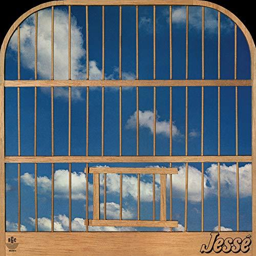 JESSÉ - VOLUME 3 (1982)