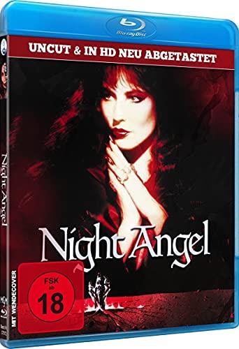 Night Angel - Die Hure des Satans [Blu-ray]