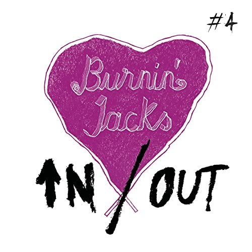 The Burnin' Jacks