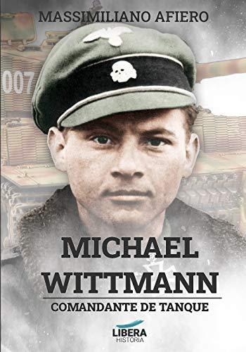 Michael Wittmann: Comandante de tanque: 2 (Historia)