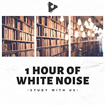 1 Hour of White Noise