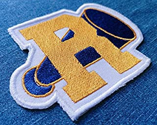 toppa RIVERDALE Vixens cheerleaders patch11x8cm