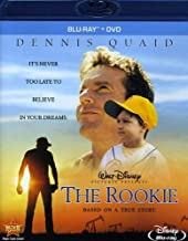 Best the rookie blu ray Reviews