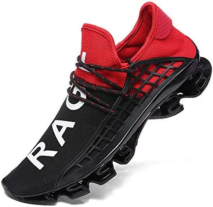 Cheap red bottom sneakers for men _image1