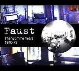 The Wümme Years 1970-1973