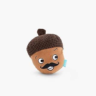 dog toy acorn