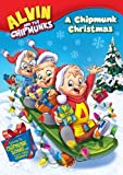 Alvin & the Chipmunks: A Chipmunk Christmas