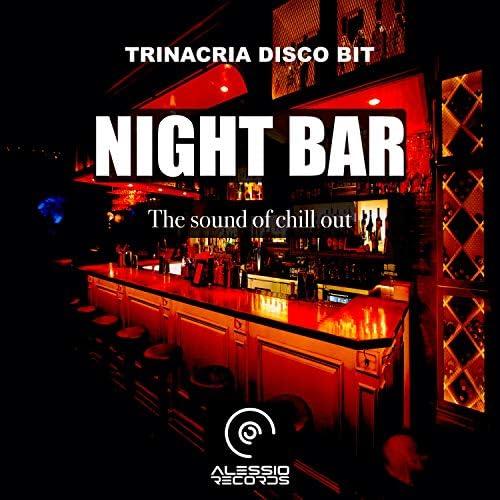 Trinacria Disco Bit