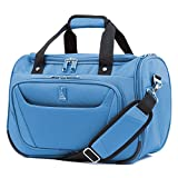 Travelpro Maxlite 5 Lightweight Underseat Carry-On Travel Tote Bag, Azure Blue, 18-Inch