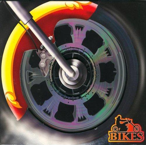 DJ Bikes