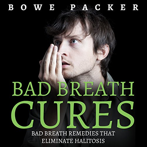 Bad Breath Cures cover art