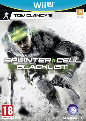 Splinter Cell: Blacklist Tom Clancy's [AT-PEGI]