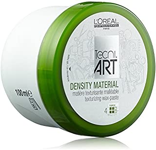 L'Oreal Professionnel Tecni.Art Play Ball Density Material 100ml/3.4oz by L'oreal [並行輸入品]