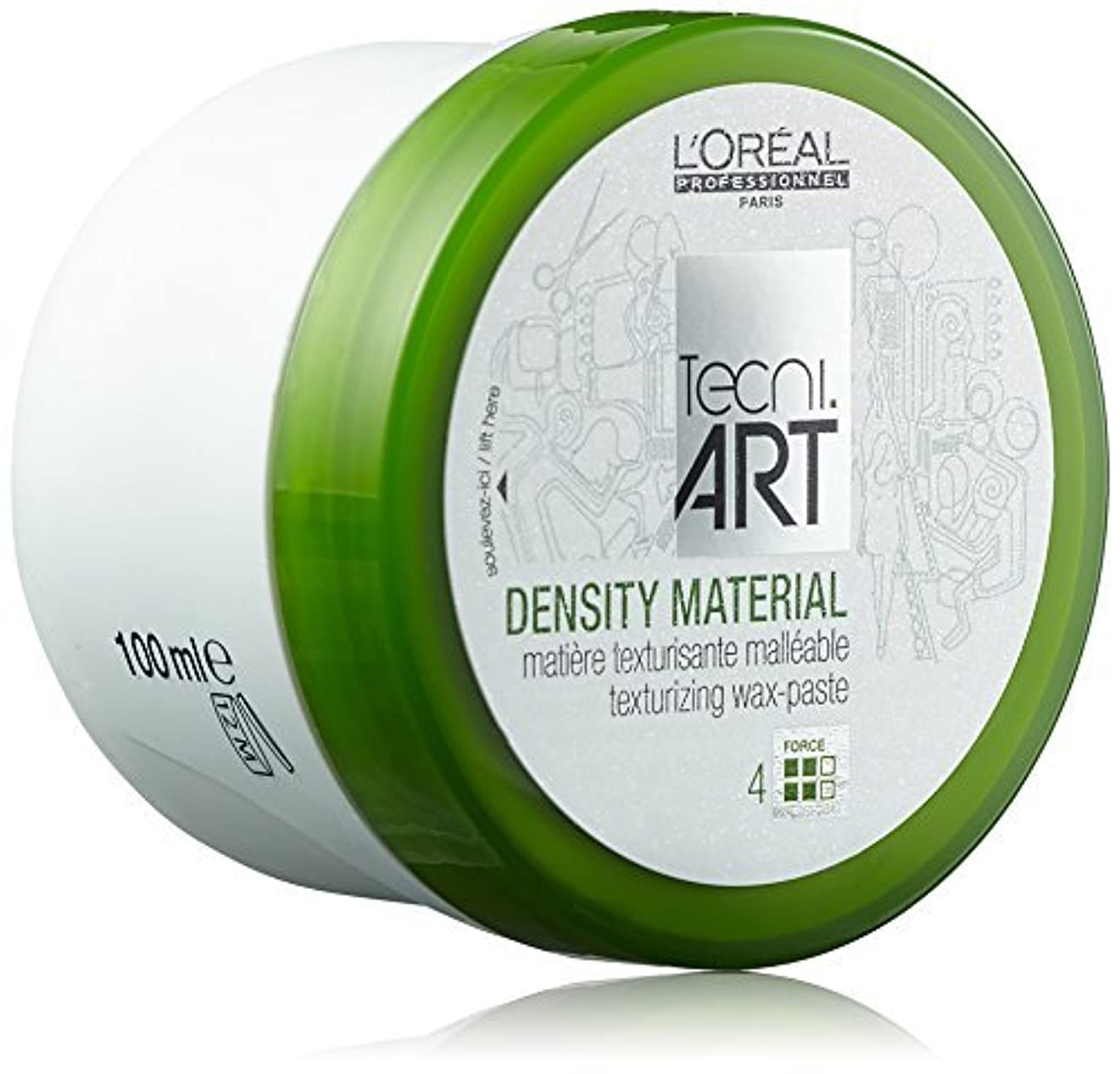 進行中アッパー調査L'Oreal Professionnel Tecni.Art Play Ball Density Material 100ml/3.4oz by L'oreal [並行輸入品]