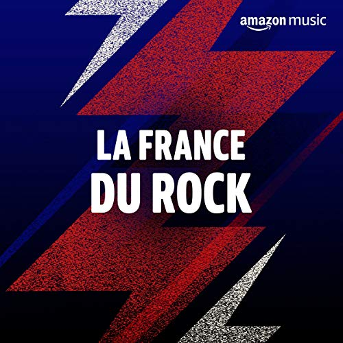 La France du Rock
