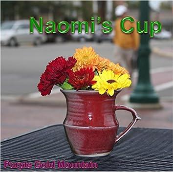 Naomi's Cup