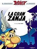La gran zanja: Asterix y la gran zanja (Astérix)
