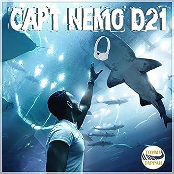 Capt Nemo D21