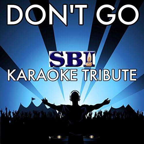 Sbi Chart Tributes