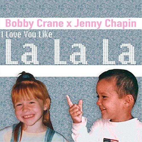 Bobby Crane & Jenny Chapin