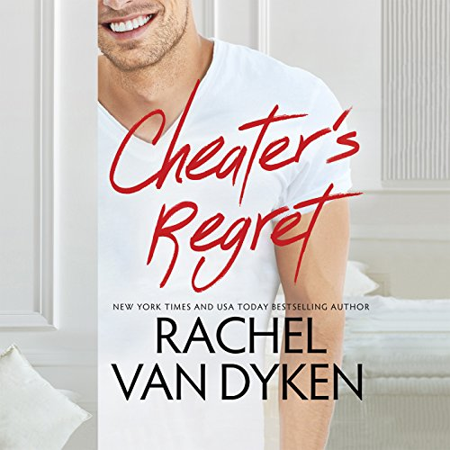 Cheater's Regret audiobook cover art