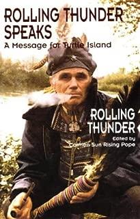 Best rolling thunder speaks Reviews