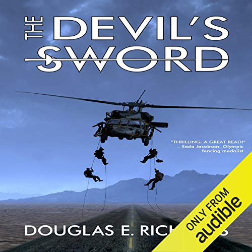 The Devil's Sword  By  cover art