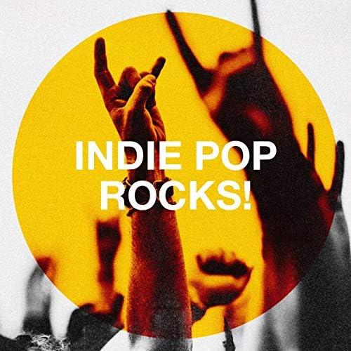 Génération Pop-Rock, Indie Music, Indie Pop