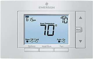 Emerson 1F85U-22PR Programmable Thermostat