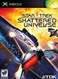 Star Trek: Shattered Universe (Xbox) by TDK