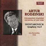 Artur Rodzinski - Live Recording 1944