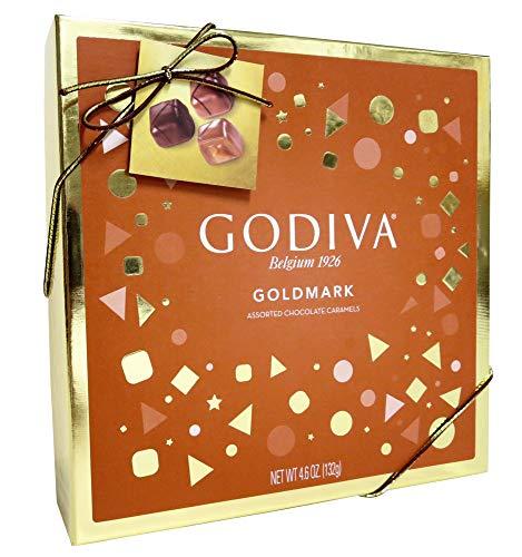 sanborns chocolates fabricante Godiva Chocolatier