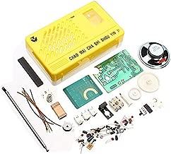 ILS. - AM FM Radio Electronics Kit Electronic DIY Learning Kit