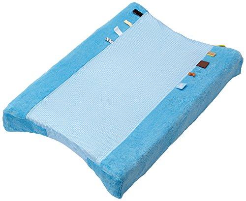 Freekidds, Coprimaterassino per fasciatoio, 45 x 70 cm, Blu (Bleu ciel)