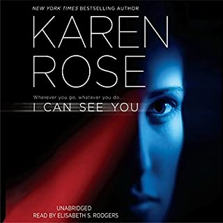 I Can See You audiobook cover art