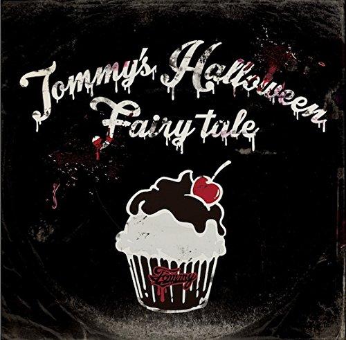 [画像:Tommy's Halloween Fairy tale(初回生産限定盤)]