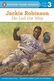 Jackie Robinson: He Led the Way (Penguin Young Readers, Level 3)