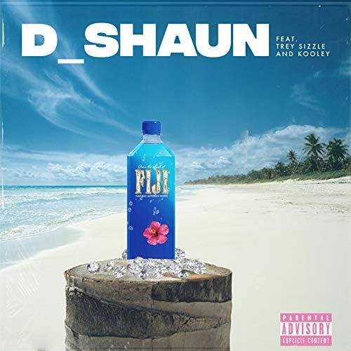 D_Shaun feat. Trey Sizzle & Kooley