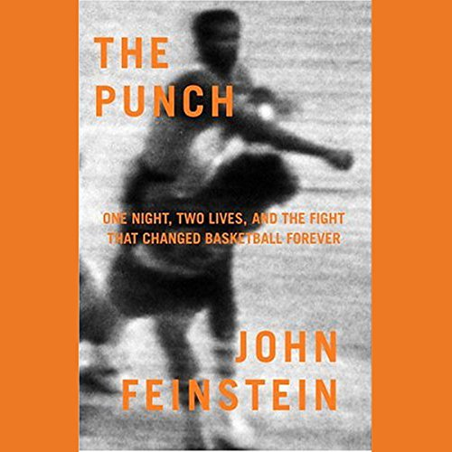 The Punch cover art