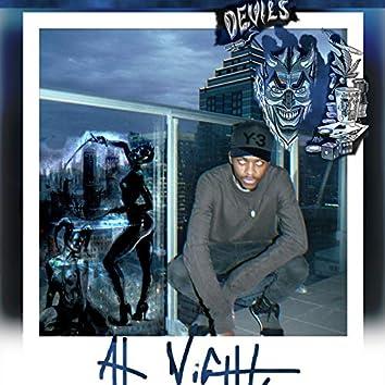 Devils at Night
