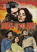 Duel in the Sun [DVD]