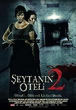 Cold Prey 2 Movie Poster (27 x 40 Inches - 69cm x 102cm) (2008) Hungarian -(Ingrid Bolsø Berdal)(Marthe Snorresdotter Rovik)(Mats Eldøen)(Kim Wifladt)(Robert Follin)(Fridtjov Såheim)
