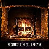 Burning Sparkles In The Chimney