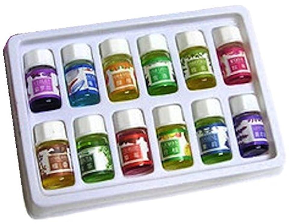 忌まわしい捨てるシガレットWinning 癒しの空間 アロマオイル 12種類の香り 各3ml
