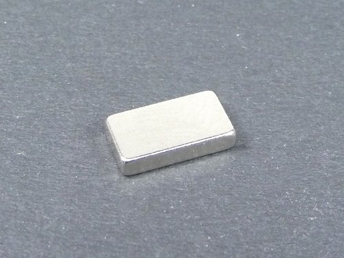 Carrera GO/Digital 143 Tuning Magnet 2,00 mm alte Magnethalterung
