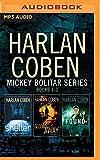 Harlan Cobens