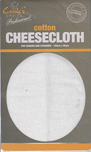 Cook's Choice Cheesecloth 180cm x 90cm